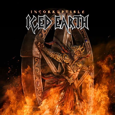 Iced Earth / Incorruptible