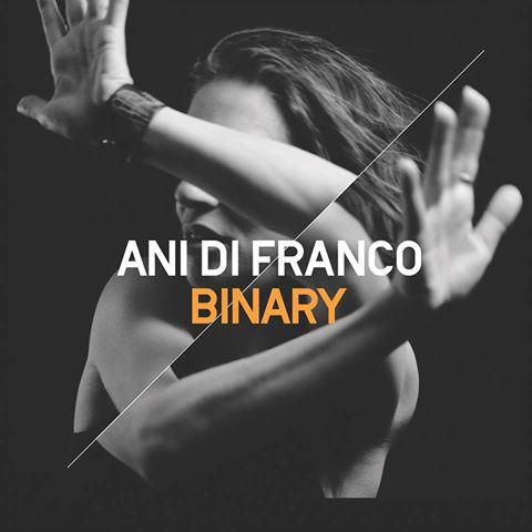 Ani DiFranco / Binary
