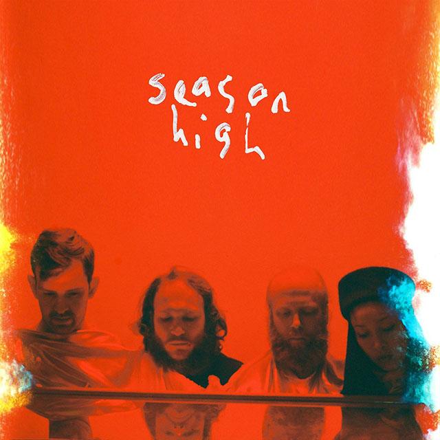 Little Dragon / Season High