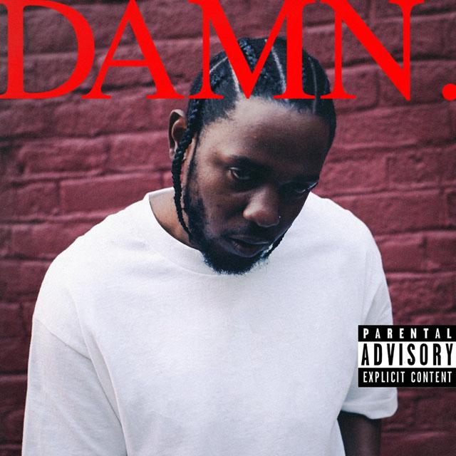 Kendrick Lamar / DAMN.