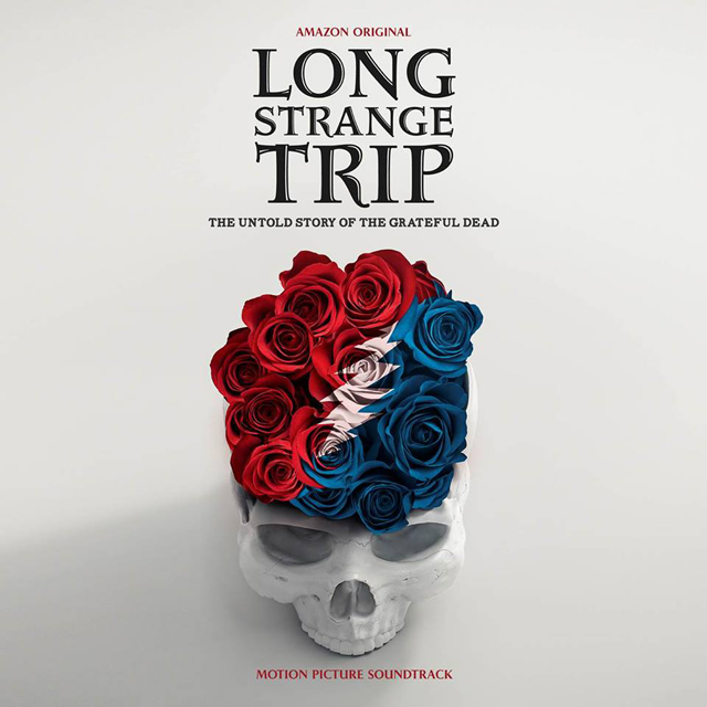 Grateful Dead / Long Strange Trip Soundtrack