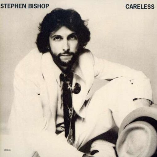 Stephen Bishop / Careless