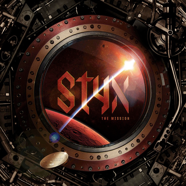 Styx / The Mission