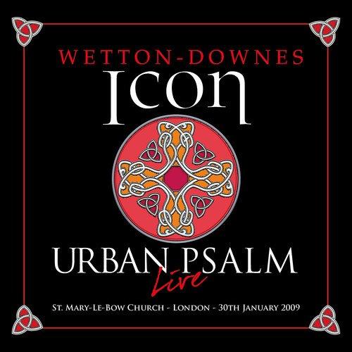 ICON / URBAN PSALM