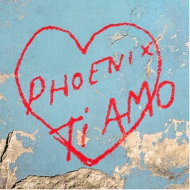 Phoenix / Ti Amo