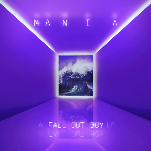 Fall Out Boy / M A N I A
