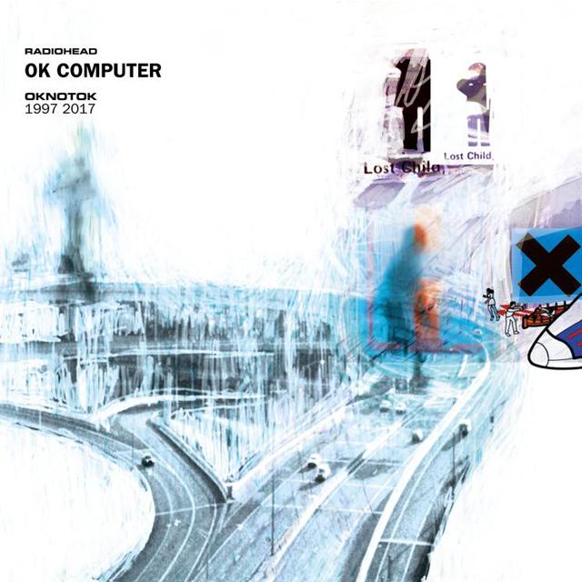 Radiohead / OK COMPUTER OKNOTOK 1997 2017