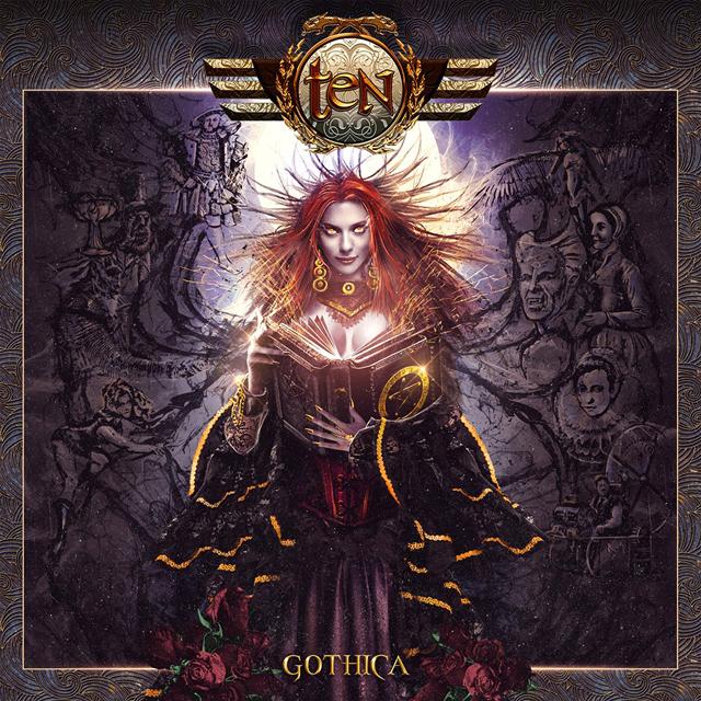 TEN / Gothica
