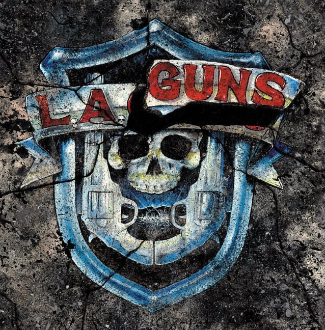 L.A. Guns / The Missing Peace