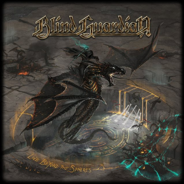 Blind Guardian / Live Beyond The Spheres