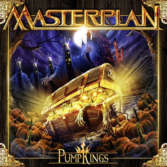Masterplan / PumpKings