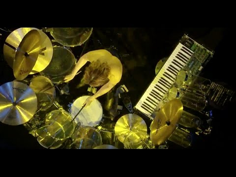 X JAPAN - Yoshiki Wembley Solo in UK