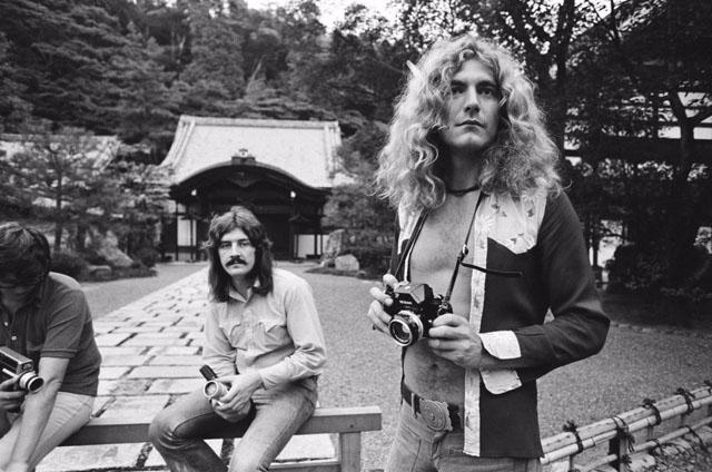 Led Zeppelin - Hiroshima 1971