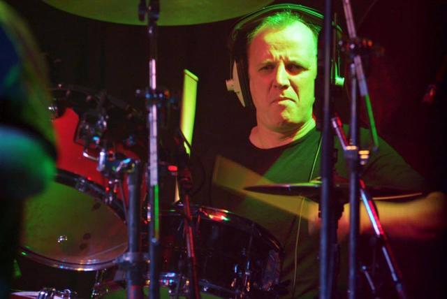 Jimmy Copley