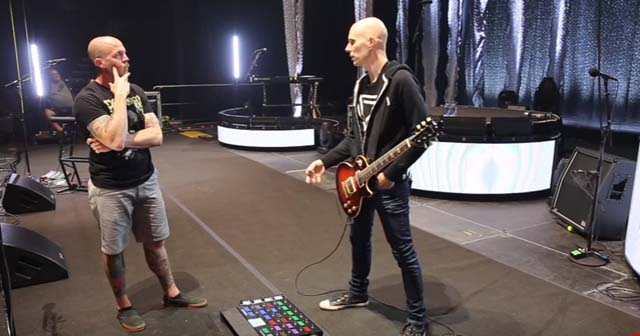 Rig Rundown - A Perfect Circle