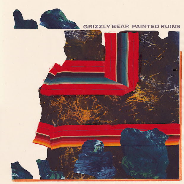 Grizzly Bear / Painted Ruins