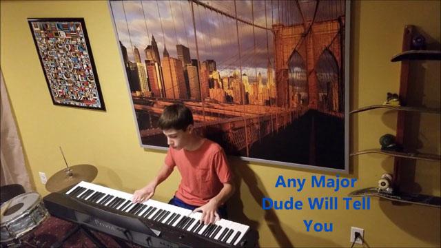 Owen York | STEELY DAN Medley