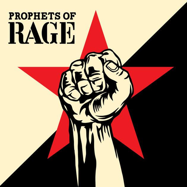 Prophets of Rage / Prophets of Rage
