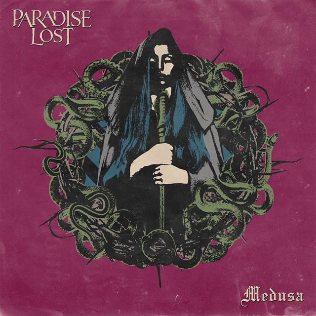 Paradise Lost / Medusa