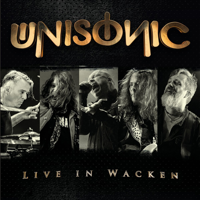 Unisonic / Live In Wacken