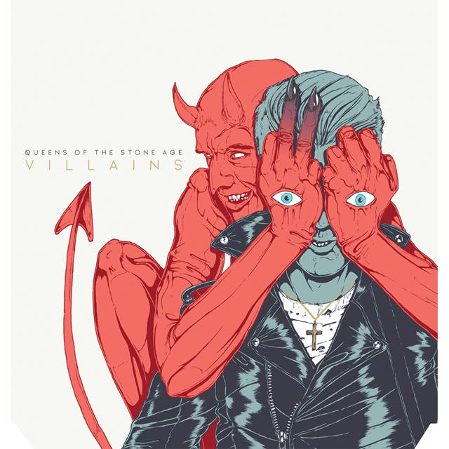 Queens of the Stone Age / Villains