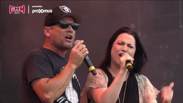 Ugly Kid Joe feat. Amy Lee