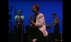 キング・クリムゾン Live in Japan 1984