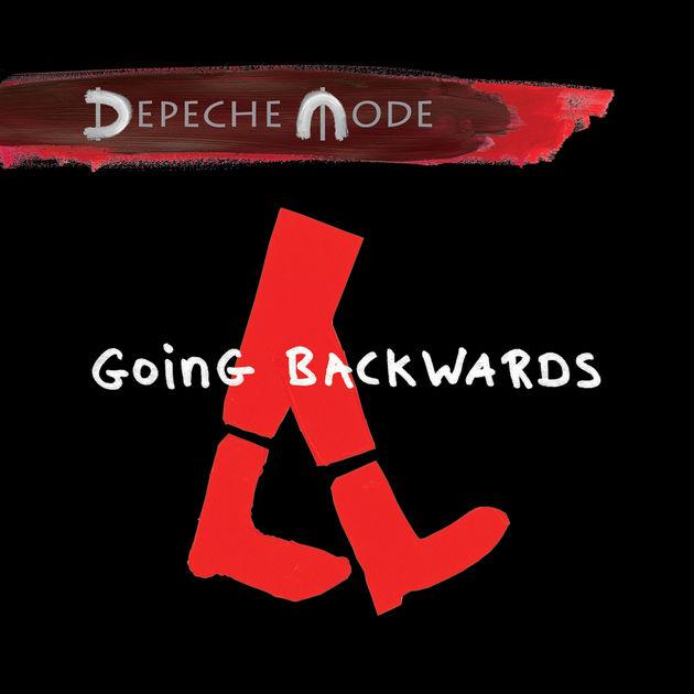 Depeche Mode / Going Backwards - Single