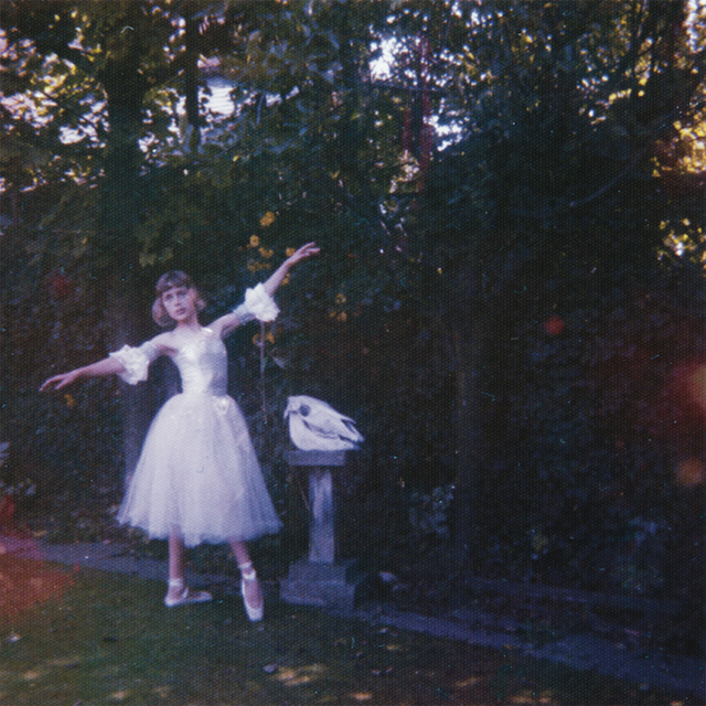 Wolf Alice / Visions Of A Life