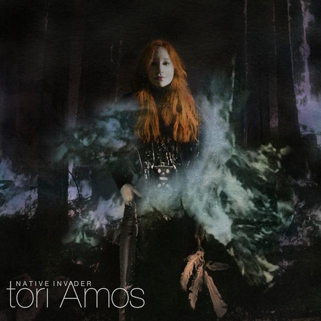 Tori Amos / Native Invader