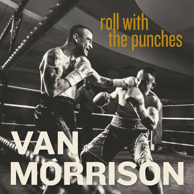 Van Morrison / Roll With The Punches