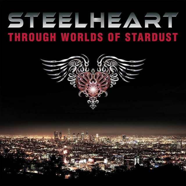 Steelheart / Through Worlds Of Stardust