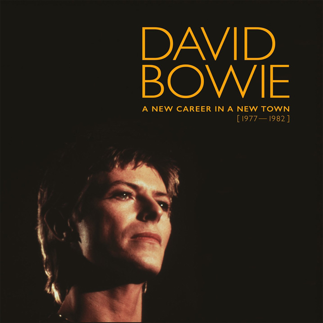 David Bowie / A New Career In A New Town (1977 - 1982)
