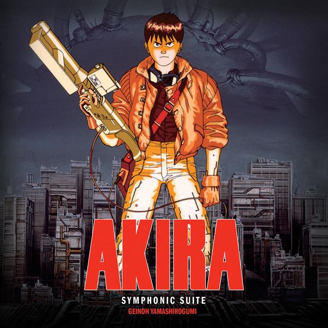 Geinoh Yamashirogumi / AKIRA - Symphonic Suite