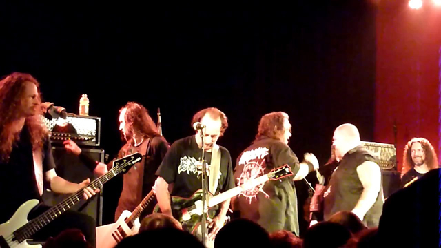Exodus w/ Rick Hunolt, Rob Dukes, & Kragen Lum