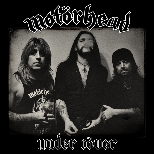 Motörhead / Under Cöver