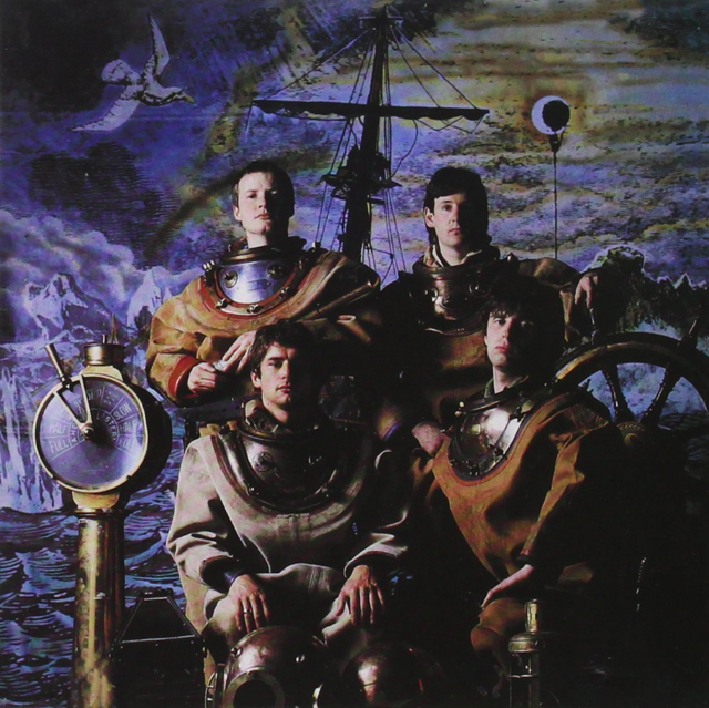 XTC / Black Sea