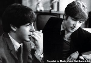 The Beatles: Composing The Beatles Songbook 1957-1965