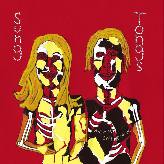 アニマル・コレクティヴ、アルバム『Sung Tongs』全曲再現ライヴのフルセットライヴ映像70分を公開
