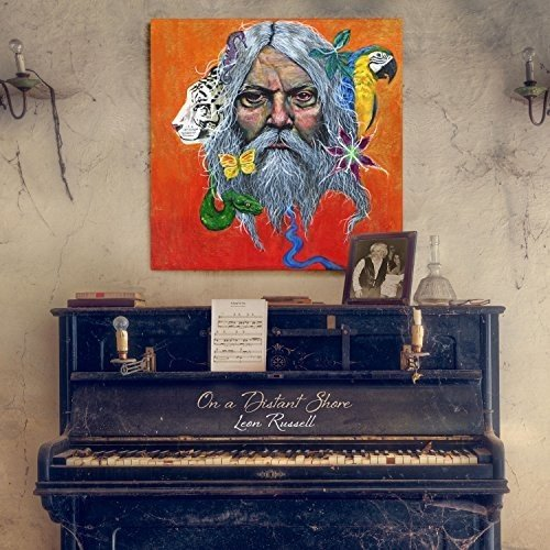 Leon Russell / On a Distant Shore