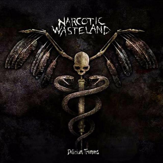 Narcotic Wasteland / Delirium Tremens