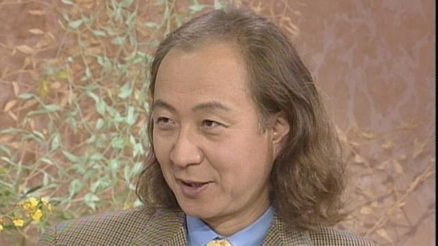 NHK『NHK映像ファイル あの人に会いたい「加藤和彦(音楽プロデューサー)」』