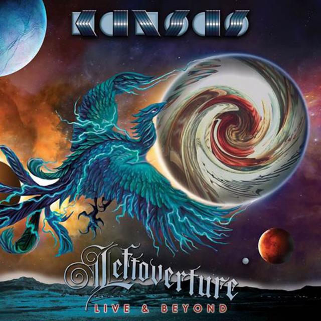 Kansas / Leftoverture Live & Beyond
