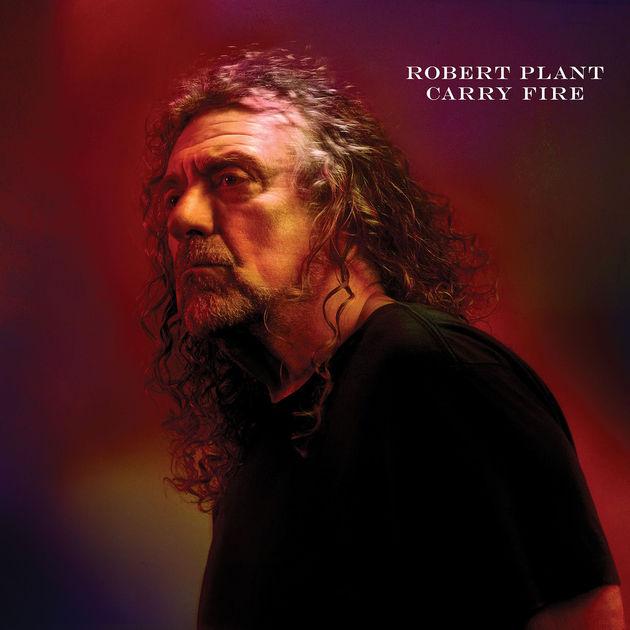 Robert Plant / Carry Fire