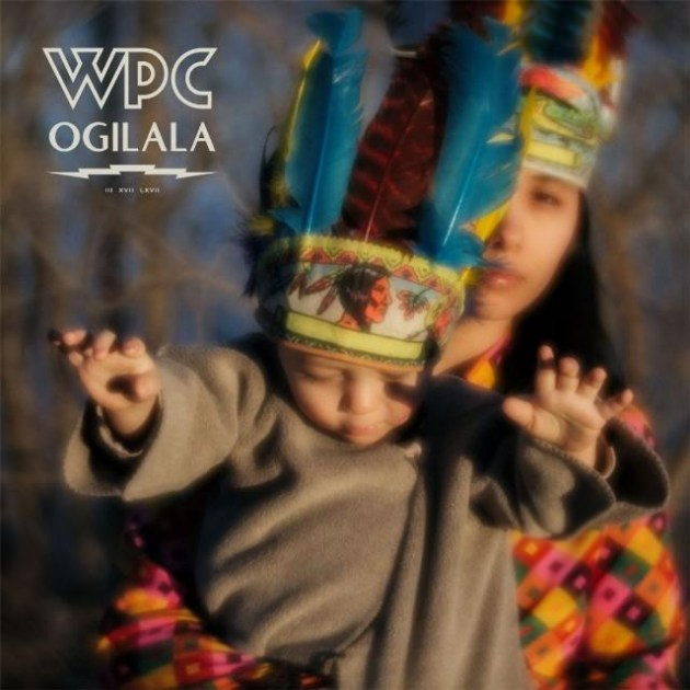 William Patrick Corgan / Ogilala