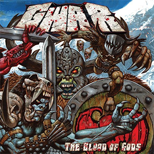 GWAR / The Blood Of Gods