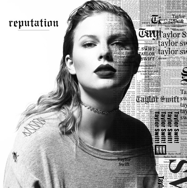 Taylor Swift / Reputation