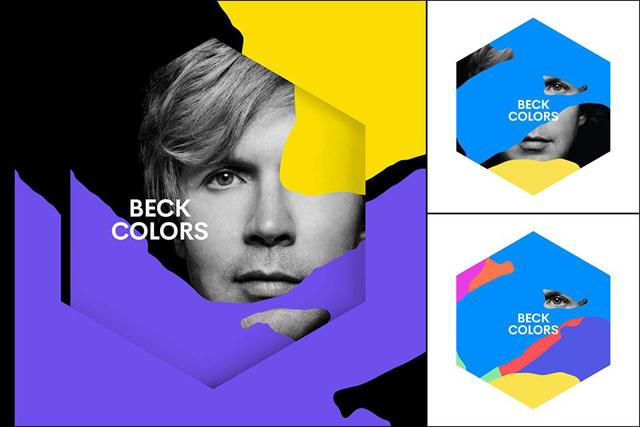 Beck / Colors