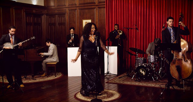 Postmodern Jukebox ft. Maiya Sykes