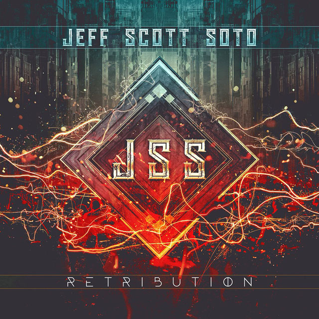 Jeff Scott Soto / Retribution